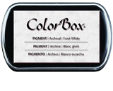 ColorBox Classic Pigment Stempelkissen von Clearsnap