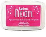 Radiant Neon Stempelkissen von Tsukineko