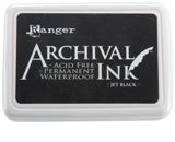 Archival Ink Stempelkissen von Ranger